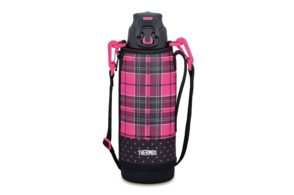 FFZ 1001F Pink Checkers