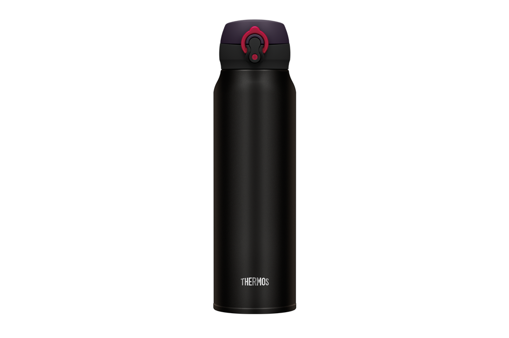 JNL 752 ULTRA LIGHT ONE PUSH TUMBLER MATTE BLACK
